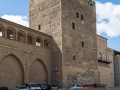 Aljaferia Wachturm