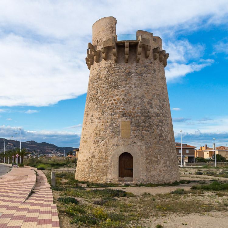 Torre del Marenyet