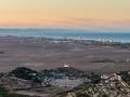 Küstenstreifen Valencia Süd