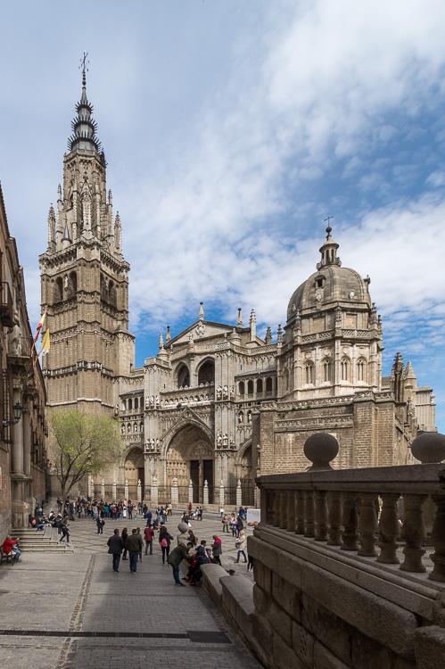 Kathedrale von Toledo