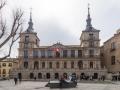 Rathaus Toledo