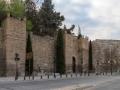 Stadtmauer Toledo