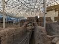 Amphitheater Saragossa