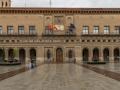 Rathaus Zaragoza