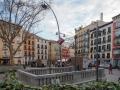 Tirso de Molina Madrid