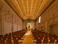 Kapelle des heiligen Ildefonso