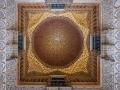 Sevilla - Alcazar Kuppel innen