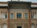 Sevilla - alcazar Palast Don Pedro