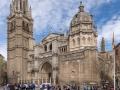 Kathedrale Toledo