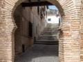 Torbogen in Toledo