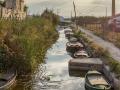 Albufeira Boot Kanal