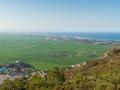 ReisfelderÜberblick Küste