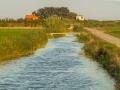 Reisfelder Kanal