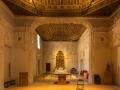 Kapelle des heiligen Ildefonso Cisnero