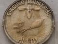 Circulo Industrial Wappen