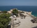 Berg Benacantil mit der Festung Santa Barbera