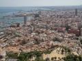 Alicante Überblick