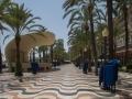 Promenade Explanada de España