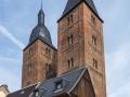 Roten Spitzen Altenburg