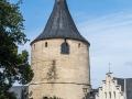 Schloss Altenburg Flasche
