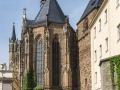 Schlosskirche Altenburg