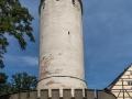 Schloss Hausmannsturm