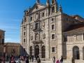 Convento de Santa Teresa de Avila