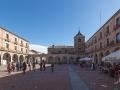 Plaza de Mercado Chico andere Seite