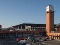 Estacion de Atocha Madrid