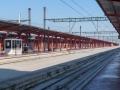 Estacion de Chamartín Madrid