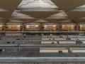 Estacion de Zaragoza-Delicias