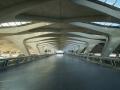 Gare Saint Exupéry TGV Lyon
