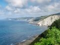 Baskenland Küstenlandschaft