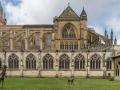 Kathedrale Kreuzgang 5-2