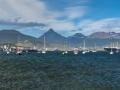 Beagle Kanal in Ushuaia