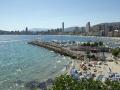 Benidorm - Playa Poniente