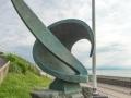 Surfer Denkmal