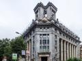 Bankhaus der BBVA