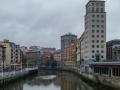 Rascacielos de Bilbao