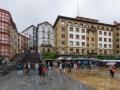 Plaza Miguel Unamuno