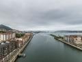 Mündung Rìa de Bilbao