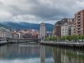 Bilbao - Nervion