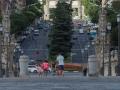 Puente de Toledo drüber hoch
