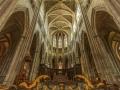Kathedrale von Bordeaux innen