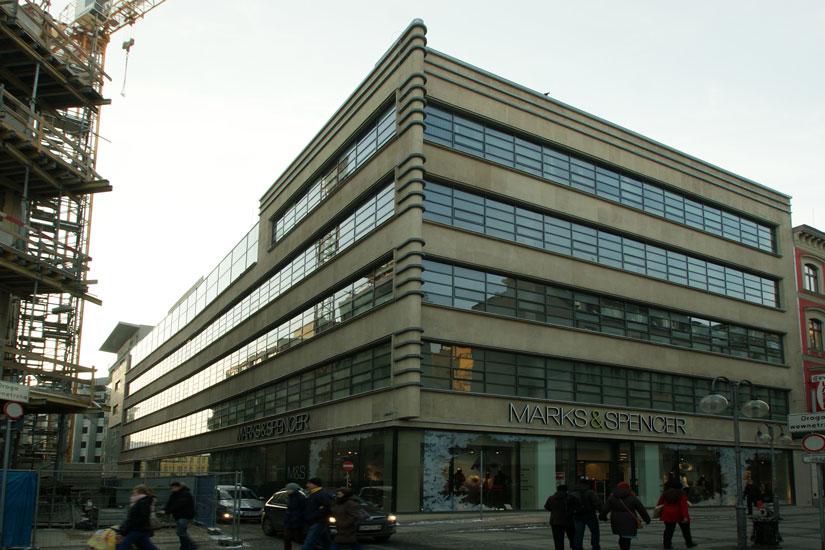 Kaufhaus C&A