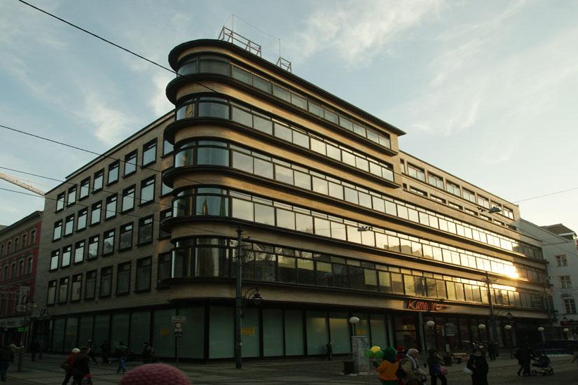 Kaufhaus Pettersdorf