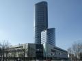 Skytower Breslau
