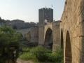 Besalu Brücke
