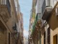 Cádiz Gasse