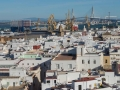 Cádiz Panorama